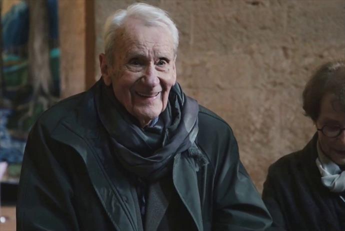 J.R.R Tolkien'in oğlu Christopher Tolkien hayatını kaybetti