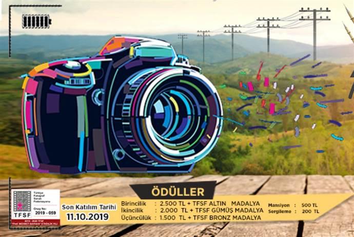 Trakya'da Hayatın Enerjisi konulu fotoğraf yarışması