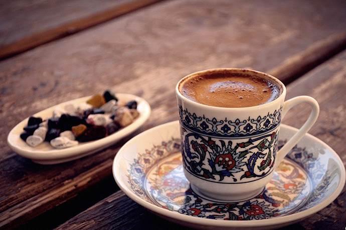 5 Aralık Dünya Türk Kahvesi Günü'nde çarpıcı araştırma sonuçları!