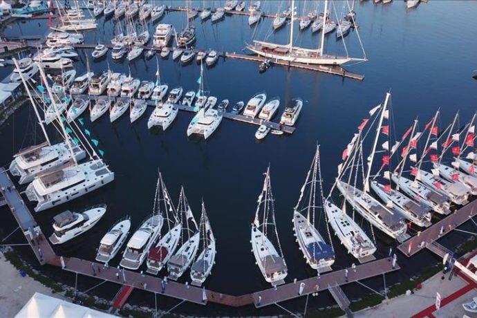 Boat Show Tuzla 5 Ekim'de başlayacak