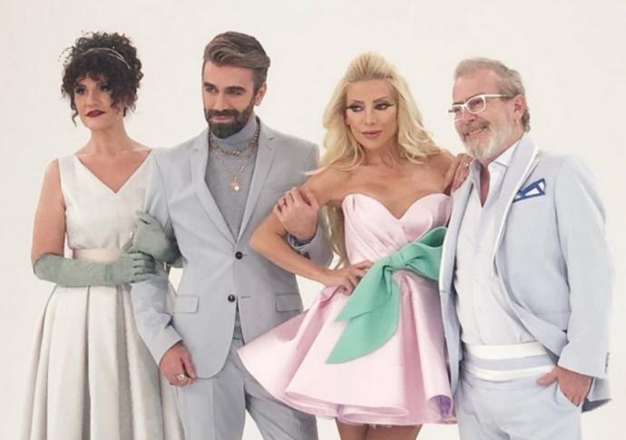 TV8'de yeni moda yarışma programı başlıyor…