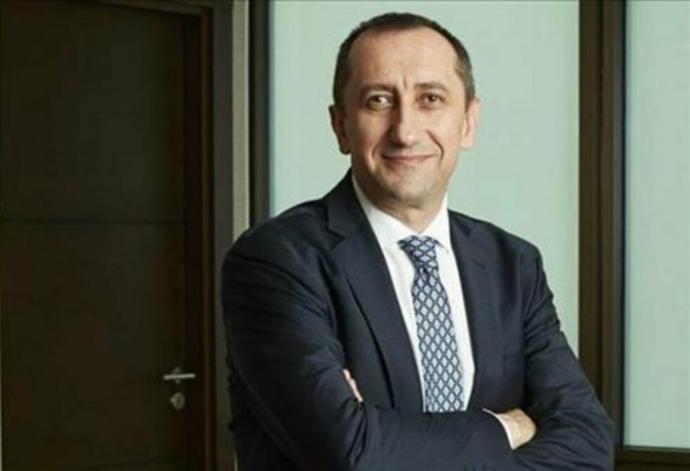Türk Telekom yeni CEO'su Ümit Önal oldu