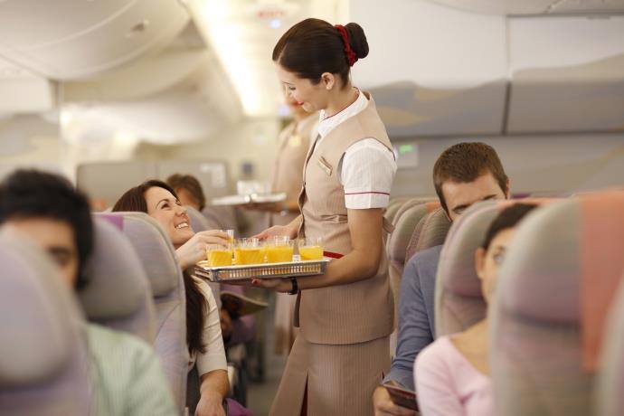 Türk yolcular için rahatlık birinci tercih sebebi