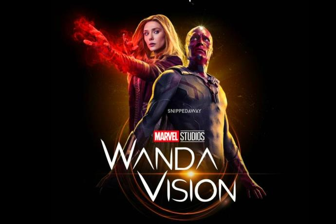 Marvel Sinematik Evreni dizilerinden ilk videolar yayınlandı