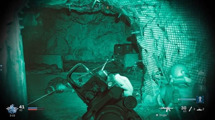 Modern Warfare'in Gece Haritaları yok oldu!