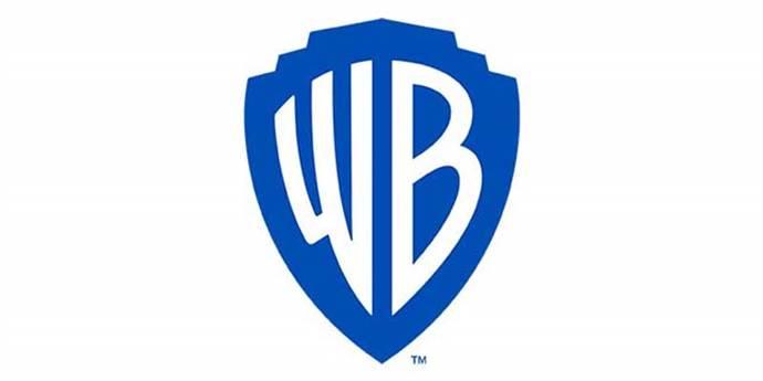 Warner Bros'un logosu yenilendi