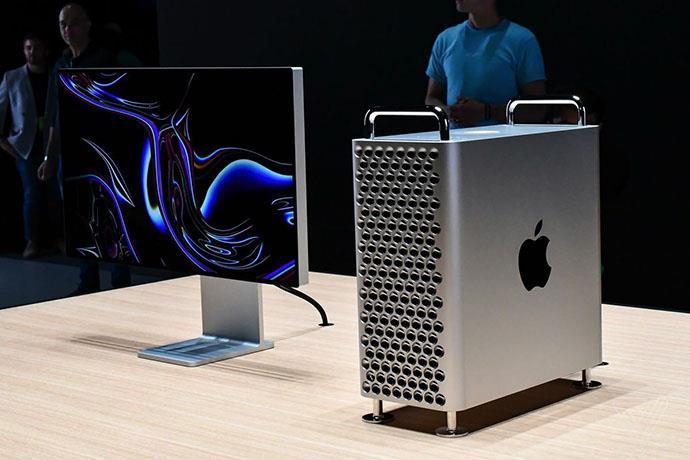 Apple Mac Pro'nun satış tarihi belli oldu