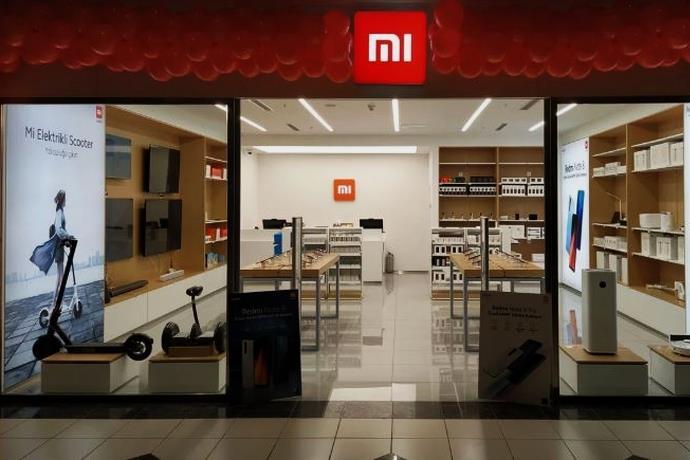 Kulesite AVM'deki Xiaomi Mi Store açılışında 153 kişiye hediye verilecek