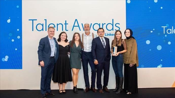 En İyi İşveren Markası Yıldız Holding seçildi