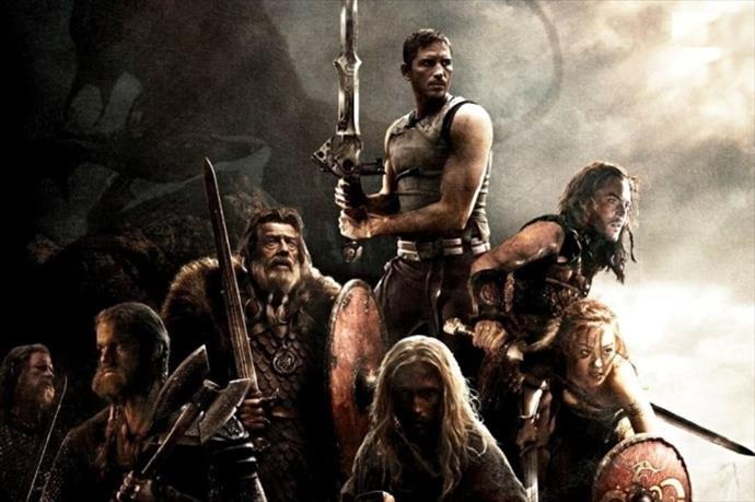 Yabancı (Outlander) filminin konusu nedir? Saat kaçta başlayacak?