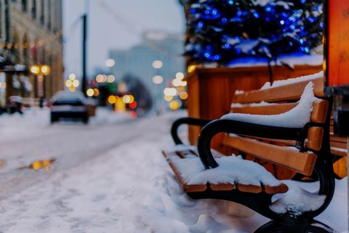 Yılbaşı gecesi kar yağacak mı? Meteoroloji'den açıklama geldi...