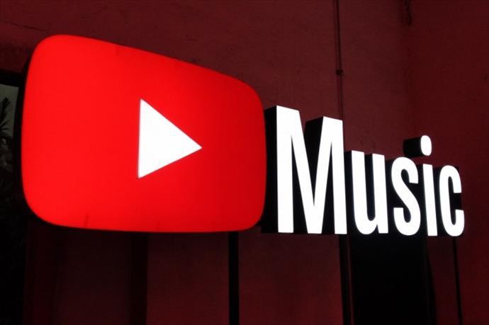 YouTube Music'e şarkı sözleri görüntüleme özelliği geldi