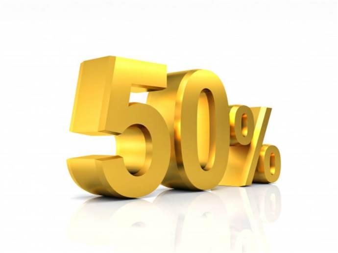 RAMSEY Bayram İndirimini yüzde 50 olarak açıkladı