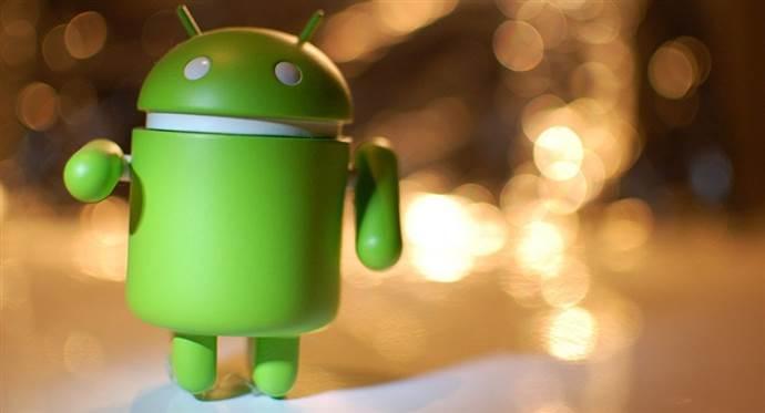 Android 11 şimdiden doğrulandı