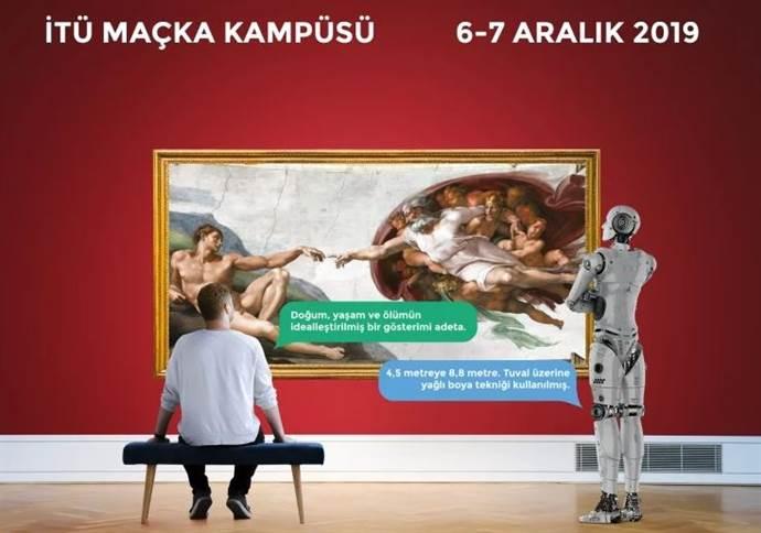 6-7 Aralık'ta İTÜ'de Bilişim Teknolojileri Zirvesi gerçekleşecek