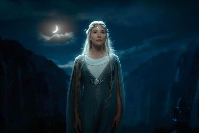 Yüzüklerin Efendisi dizisinde 'Gandalf Kadın Olsun' çağrısı!