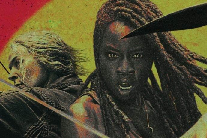 The Walking Dead'in yeni sezonu 7 Ekim'de başlıyor