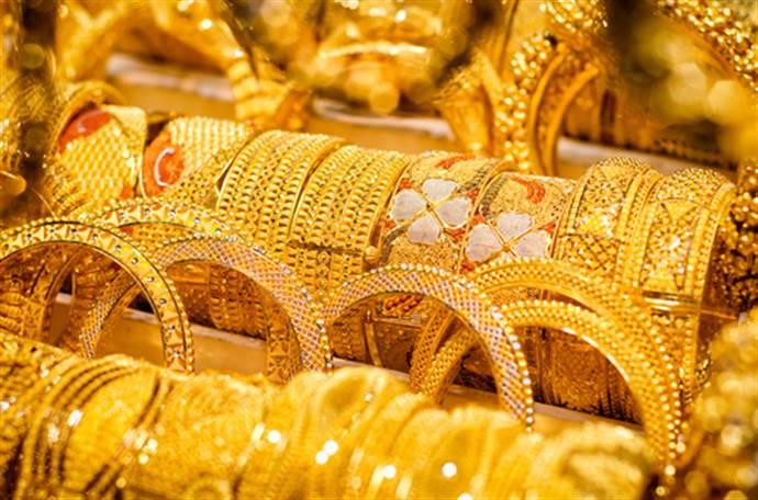 Altın ve mücevher 8 taksitle alınabilecek