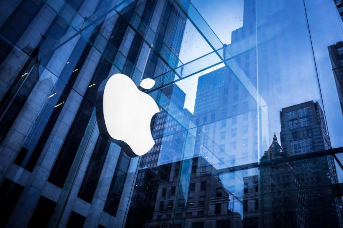 Apple 2019'da rekor gelir elde etti