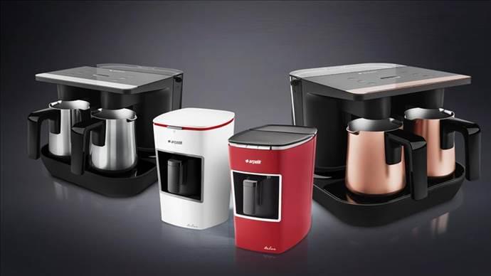 Arçelik'ten kahve makinesi değişim kampanyası