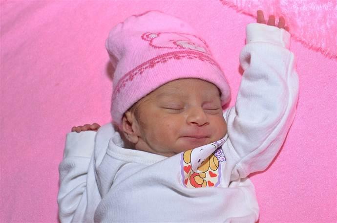 Kışın bebek giydirirken nelere dikkat etmeli?