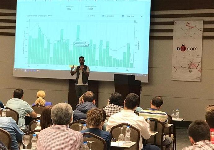 n11.com, e-ticaret eğitimlerine devam ediyor