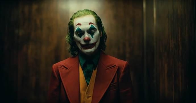 Joker filmi ilk hafta gişe hasılatıyla yapımcısını sevindirdi
