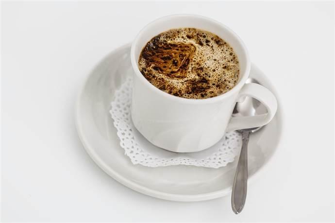 Açken kahve içmeyin, hazır kahvelerden uzak durun