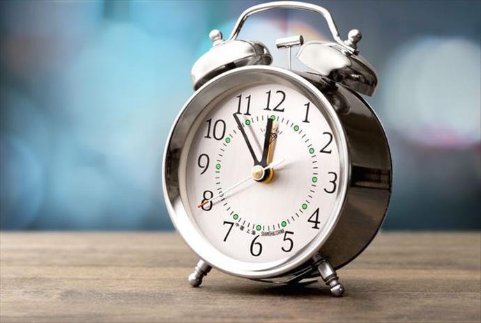 Kış Saati Uygulaması Ne Zaman Başlıyor?