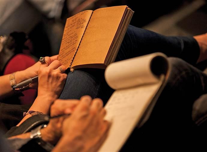 Atölye Modern'de on dokuzuncu seminer dönemi başlıyor