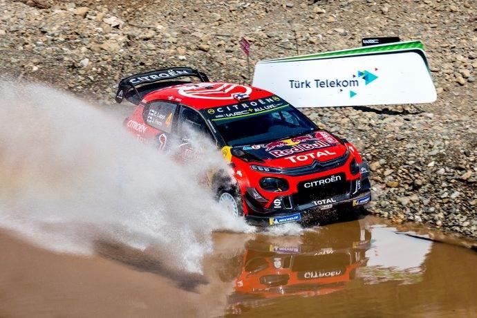 Türkiye Rallisi 2020 WRC Takvimine alındı