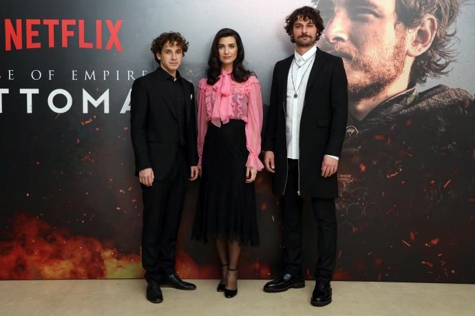 Rise of Empires: Ottoman özel gösterimi gerçekleşti