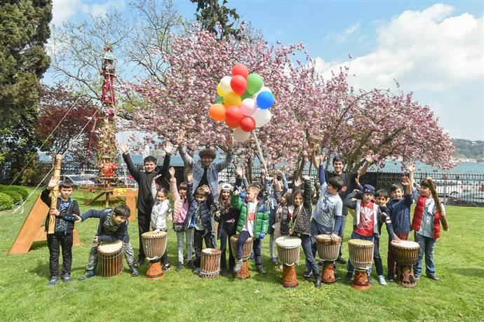 SSM'den öğrencilere ara tatile özel etkinlikler