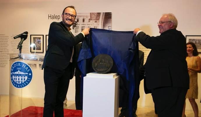 Rezan Has Müzesi'nde Suriye'nin dramı sergileniyor
