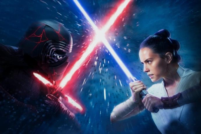En düşük hasılatlı Star Wars filmi: 'Star Wars: The Rise of Skywalker'