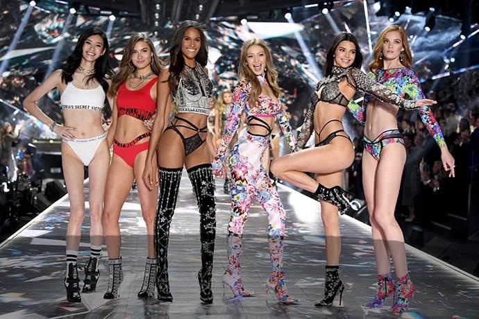 Victoria's Secret şovu bu yıl resmen iptal edildi! İşte nedeni...