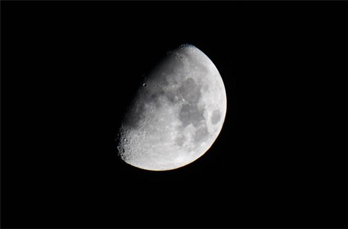 Ay'a yolculuk için geri sayım