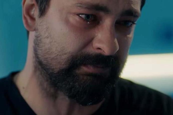 Mucize Doktor'da gözyaşlarına boğan Ali Vefa ve Ferman sahnesi