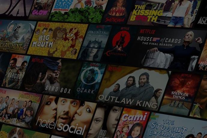 Netflix'te abone olmayanlarında da izleyebileceği filmler