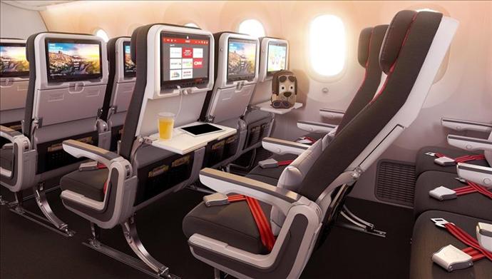 THY ve AnadoluJet'in yurt içi uçuş paketleri yenilendi