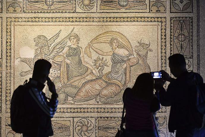 İnternet üzerinden online gezebileceğiniz müzeler ve turistik alanlar