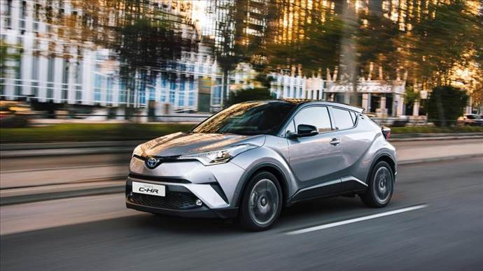 Toyota, 15 yıldır en değerli otomobil markası