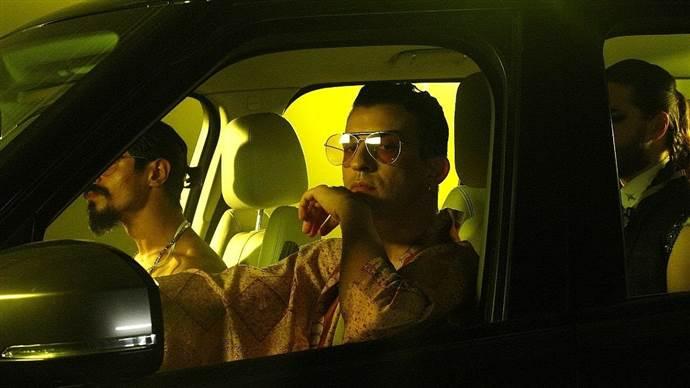 Norm Ender 'Mekanın Sahibi' şarkısı Spotify'dan kaldırıldı!