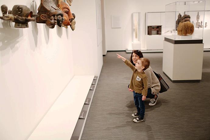 Çocuklar için tasarlanmış 8 dijital müze