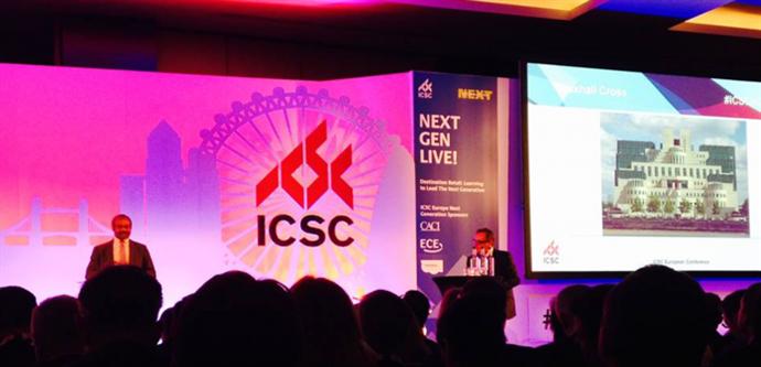 ICSC European Shopping Centre Awards Finalistleri Açıklandı