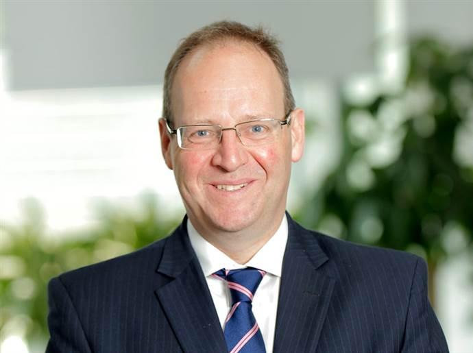 Dave Johnston Ford Otosan Genel Müdür Başyardımcılığına atandı
