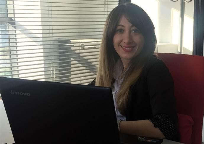 """İK uzmanı Dilşad Uluca Köseoğlu: """"İyi bir CV, sonuç almada yüzde seksen etkili"""""""