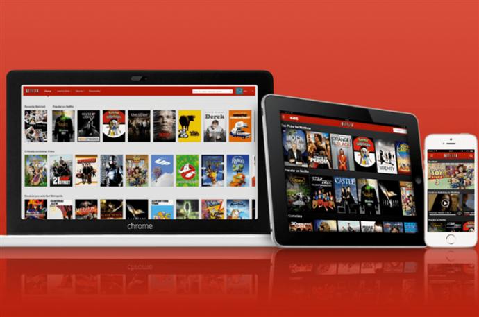 Mobil paket uygulaması başlatan Netflix diğer paketlerine zam yaptı
