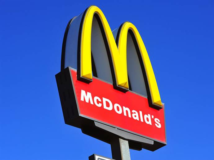 McDonald's CMO'su Silvia Lagnado ayrılık kararı aldı