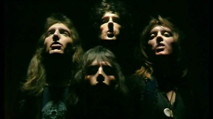Bohemian Rhapsody, YouTube'da 1 milyar barajını geçti